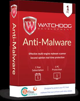 Anti-Malware - Watchdog Development